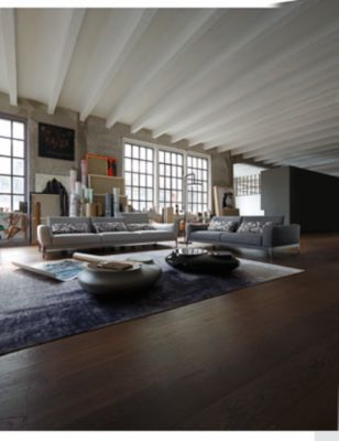 Mah Jong Sofa Small House Interior Design