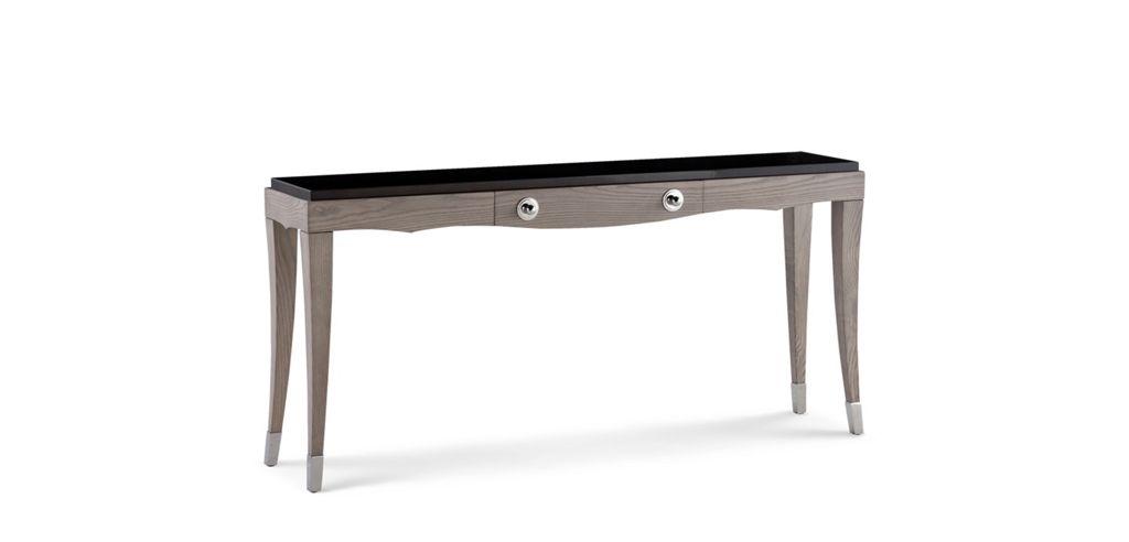 table console roche bobois. Black Bedroom Furniture Sets. Home Design Ideas