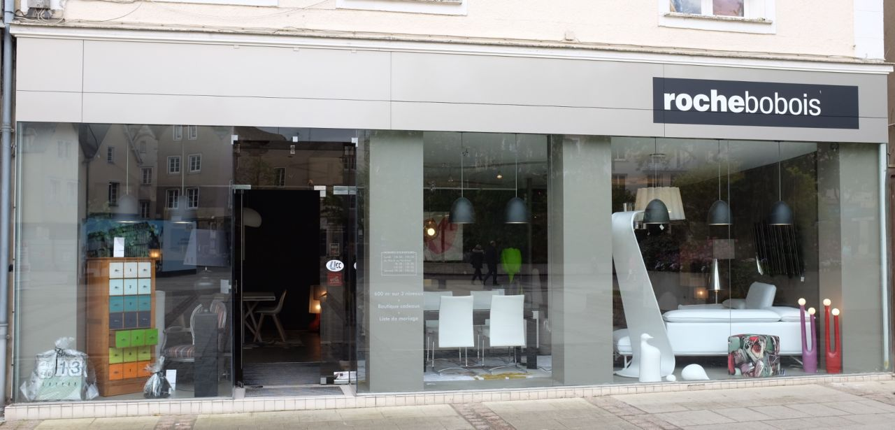 magasin roche bobois chartres 28000. Black Bedroom Furniture Sets. Home Design Ideas