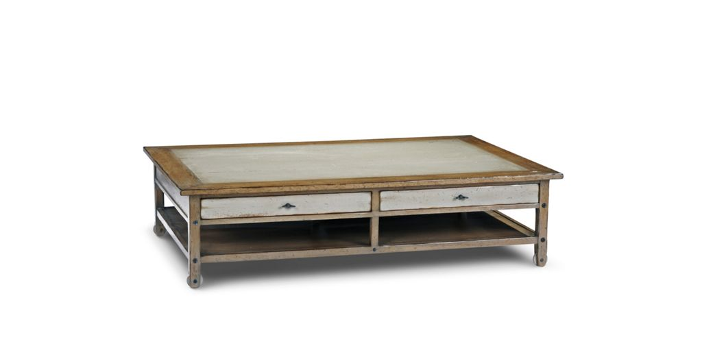 Roche bobois table basse classique - Table basse classique ...