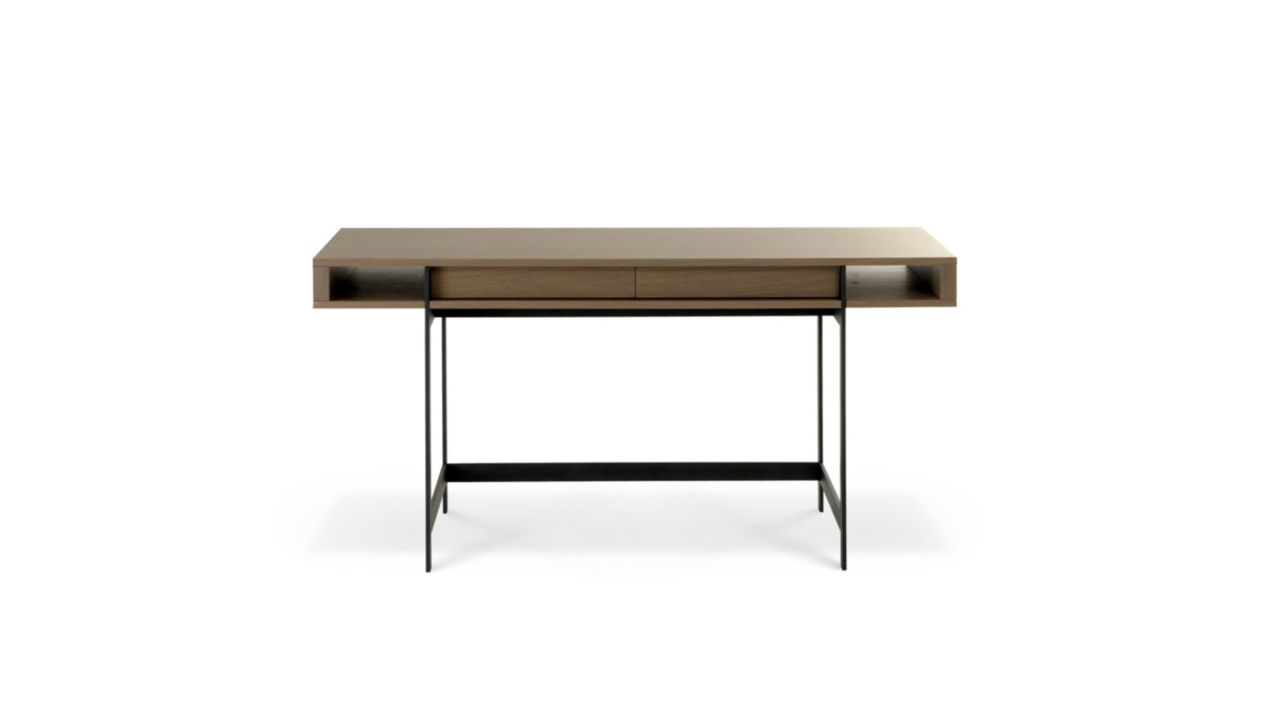 bureau console roche bobois. Black Bedroom Furniture Sets. Home Design Ideas