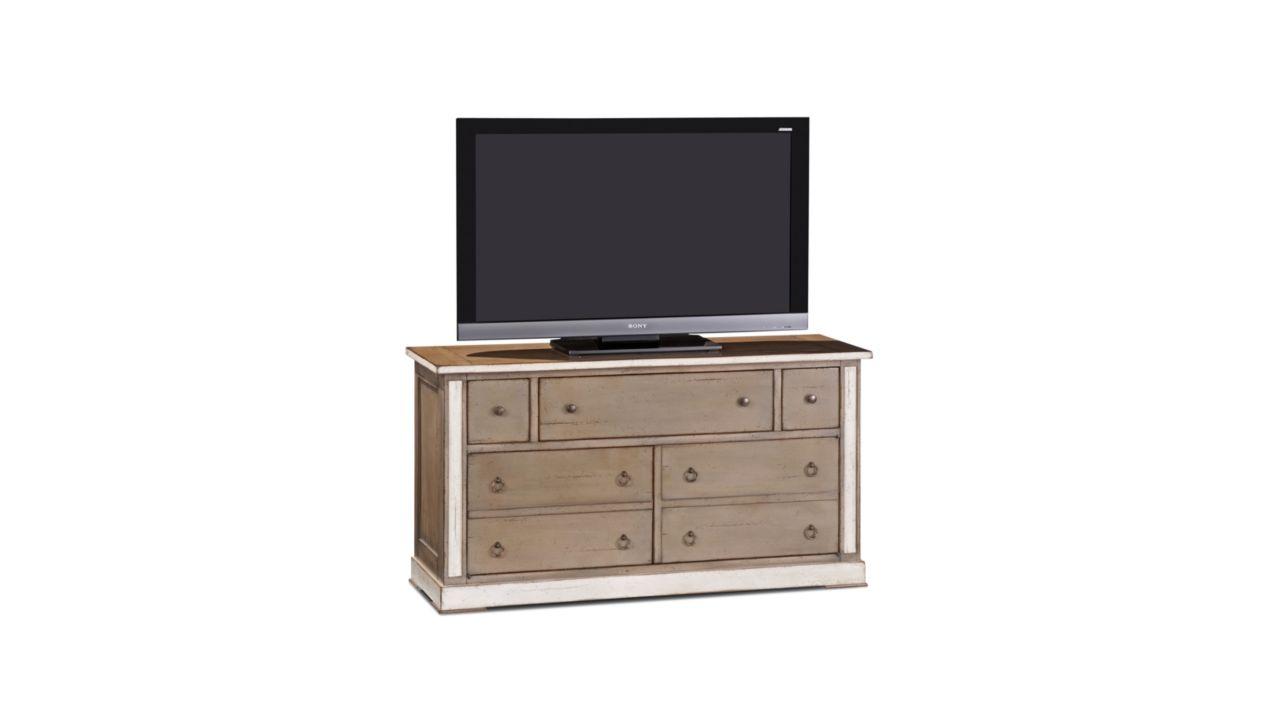 meuble tv hauteville collection nouveaux classiques roche bobois. Black Bedroom Furniture Sets. Home Design Ideas