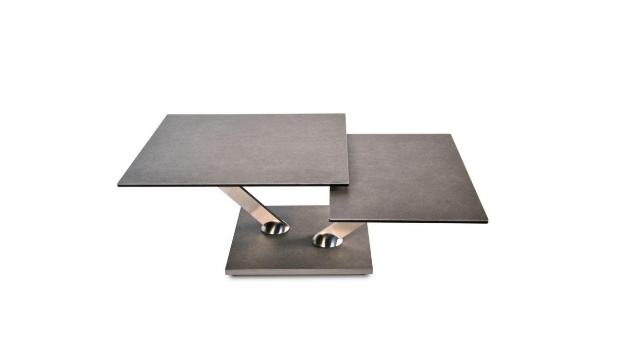 Table basse tea time ceramique roche bobois - Prix table basse roche bobois ...