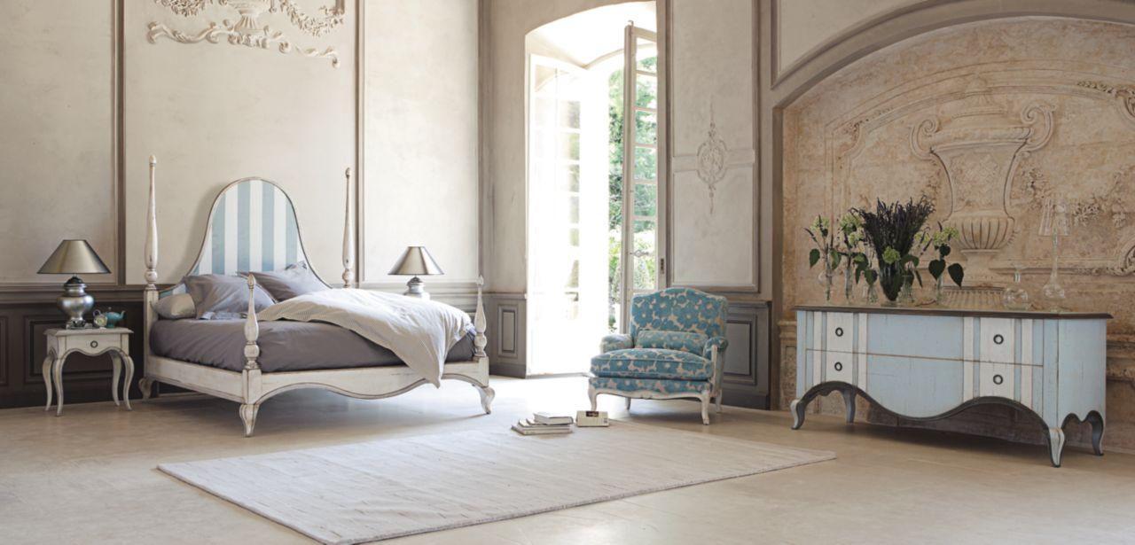 Hortense dresser pantalonniere nouveaux classiques collection roche bobois - Roche bobois chambre ...