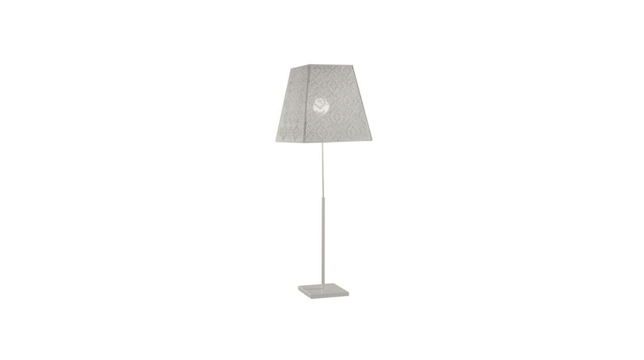 SOURIS Floor Lamp Roche Bobois
