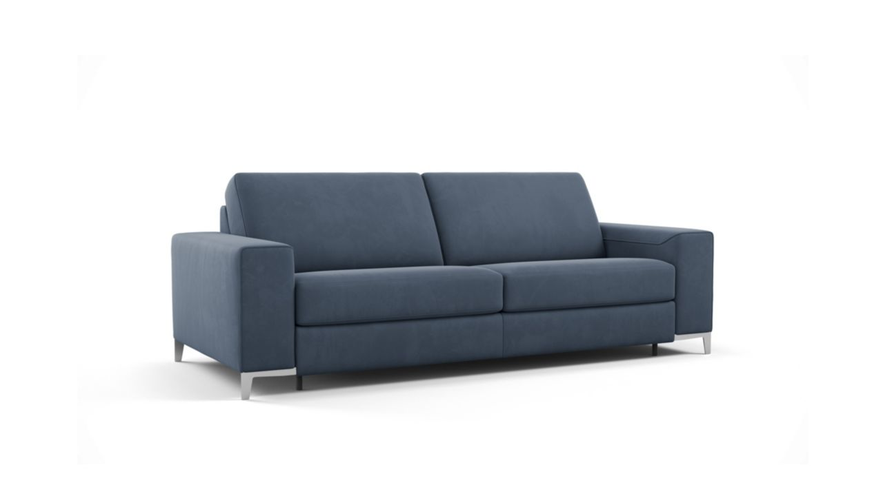Canap convertible 3 places acc calisto detente roche for Roche bobois canape lit
