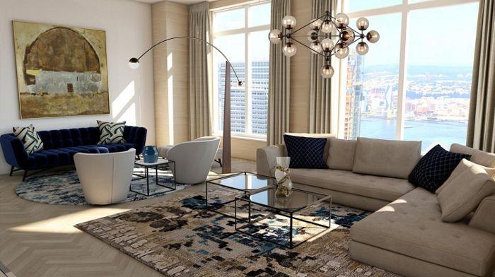 interior design services roche bobois