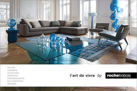 Catalogues roche bobois - Catalogue la roche bobois ...