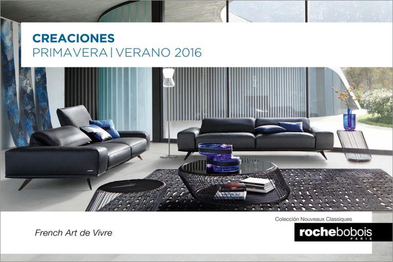 Roche Bobois Sofas Catalogo: Catálogos