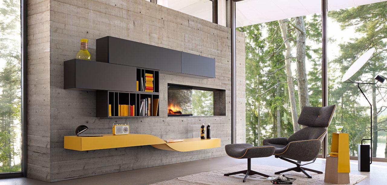 intralatina composition 201304 b roche bobois. Black Bedroom Furniture Sets. Home Design Ideas