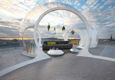 Roche Bobois Design