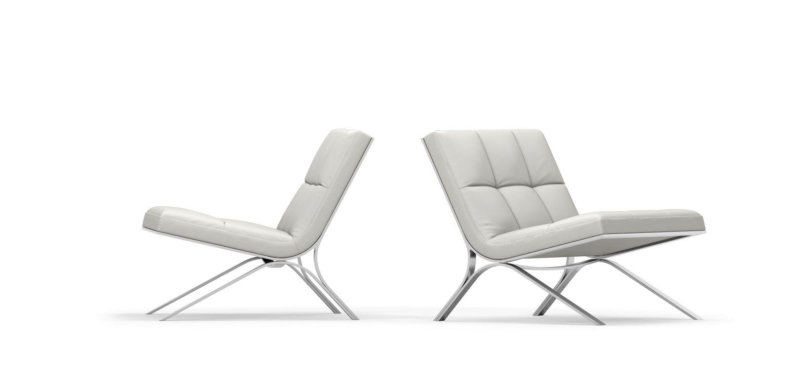 skool sillon cuero roche bobois. Black Bedroom Furniture Sets. Home Design Ideas