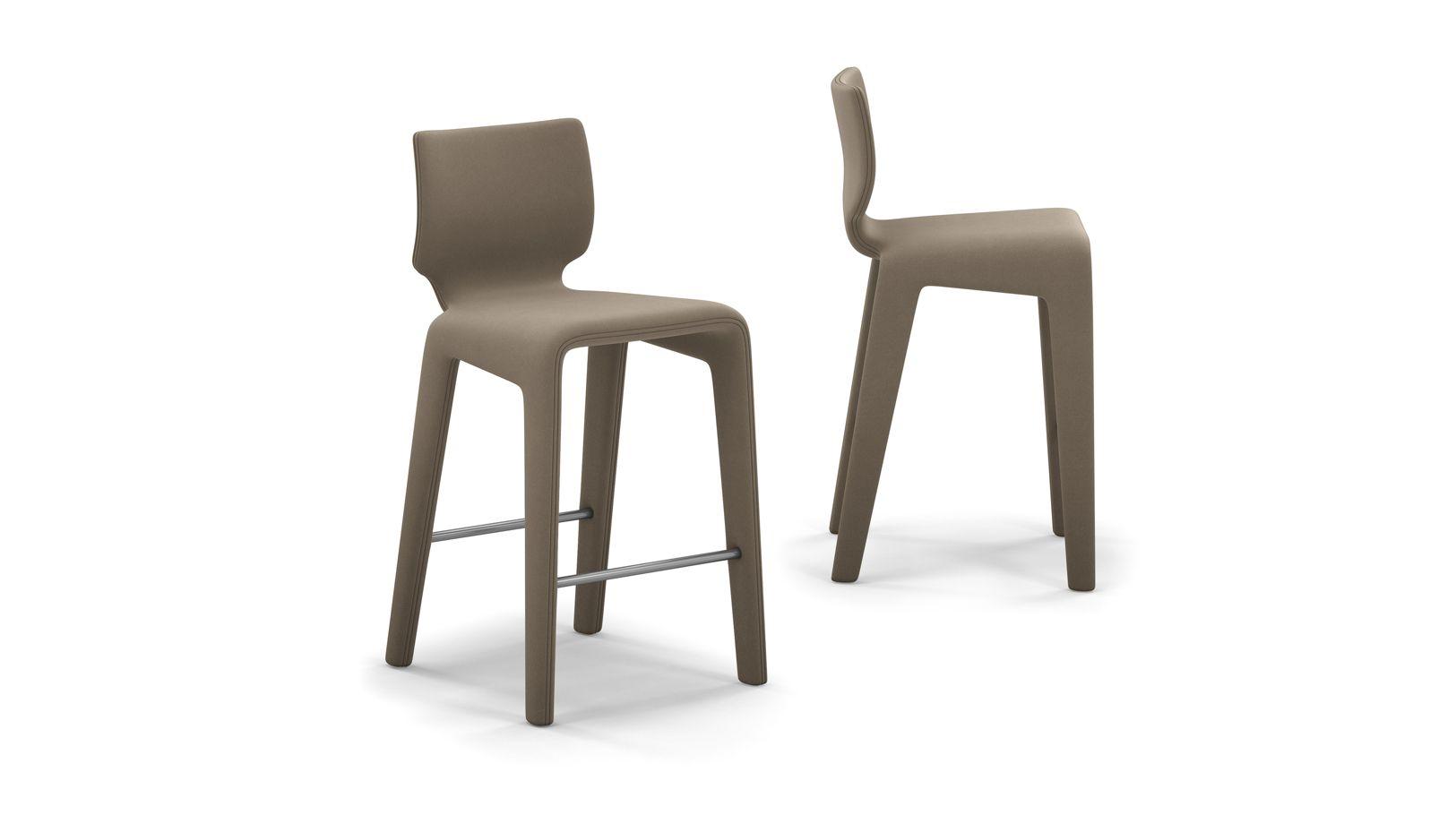 Chabada stool roche bobois for Bar roche bobois