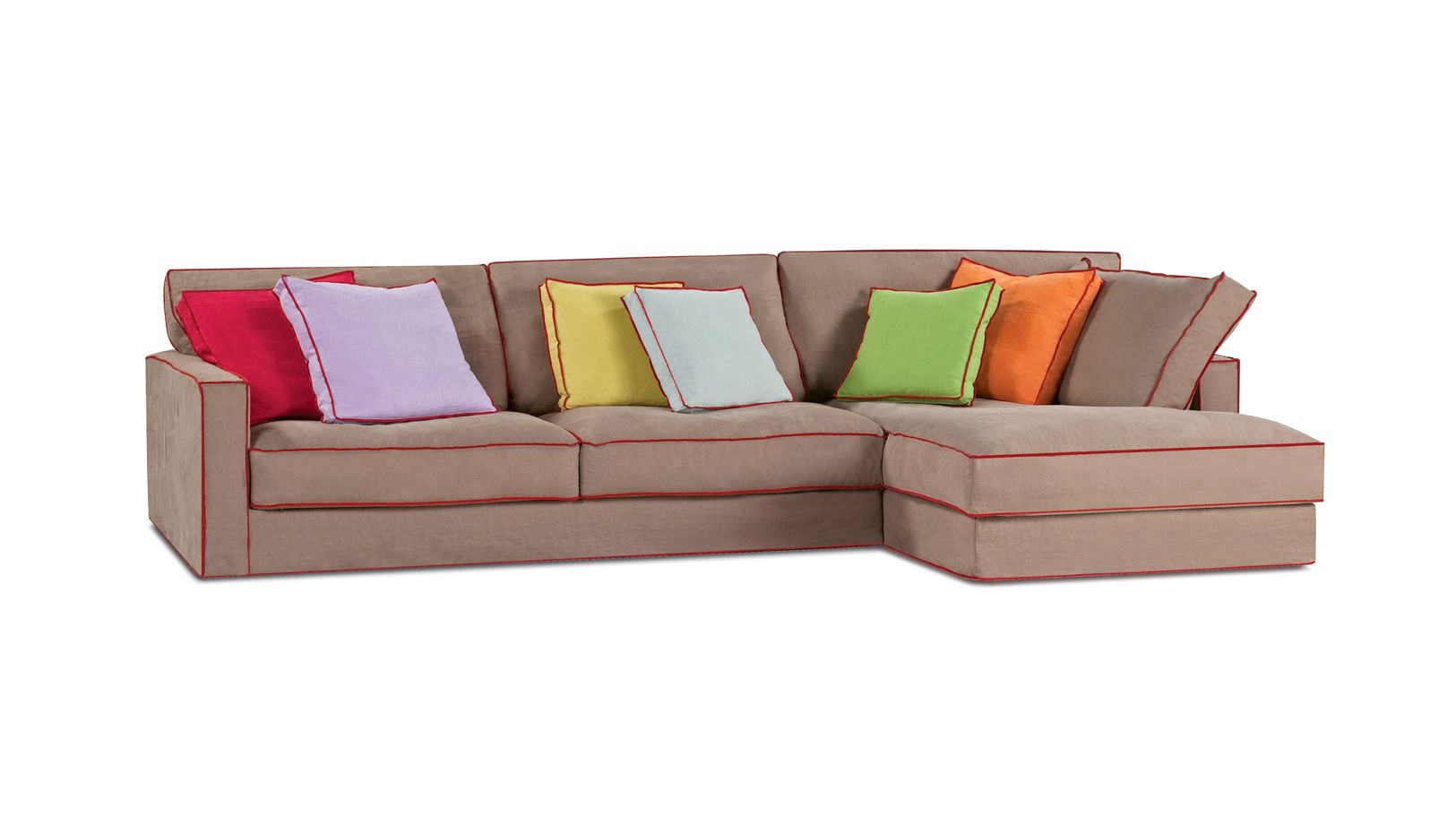 Roche bobois long island sofa refil sofa for Catalogue canape roche bobois