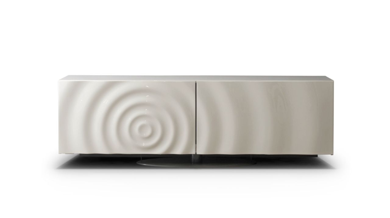 Speed up buffet ondes roche bobois - Meuble tele design roche bobois ...
