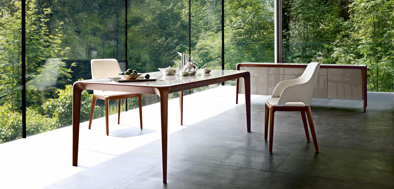 buffet brio roche bobois. Black Bedroom Furniture Sets. Home Design Ideas