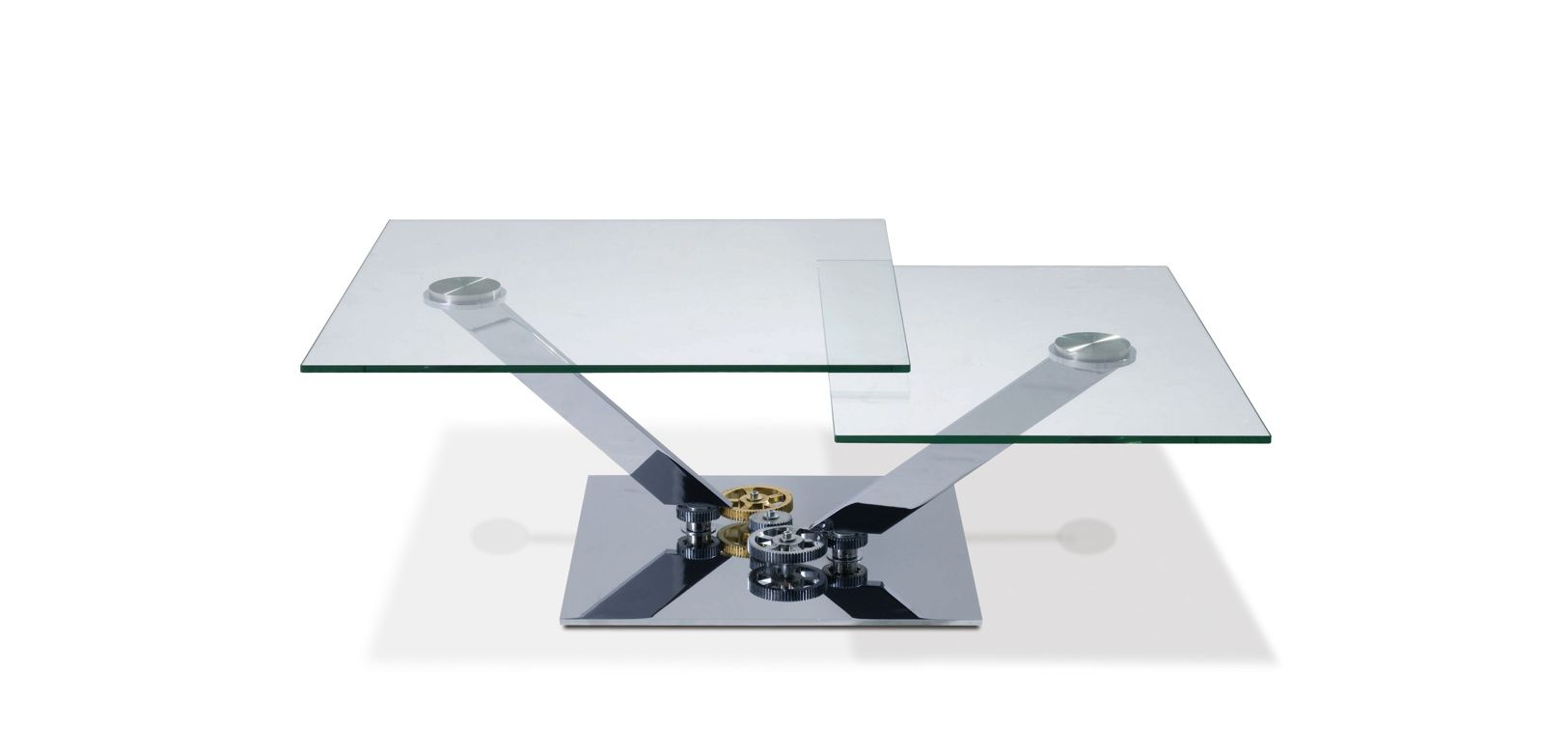 Astrolab table basse tables basses roche bobois - Roche bobois tables basses ...