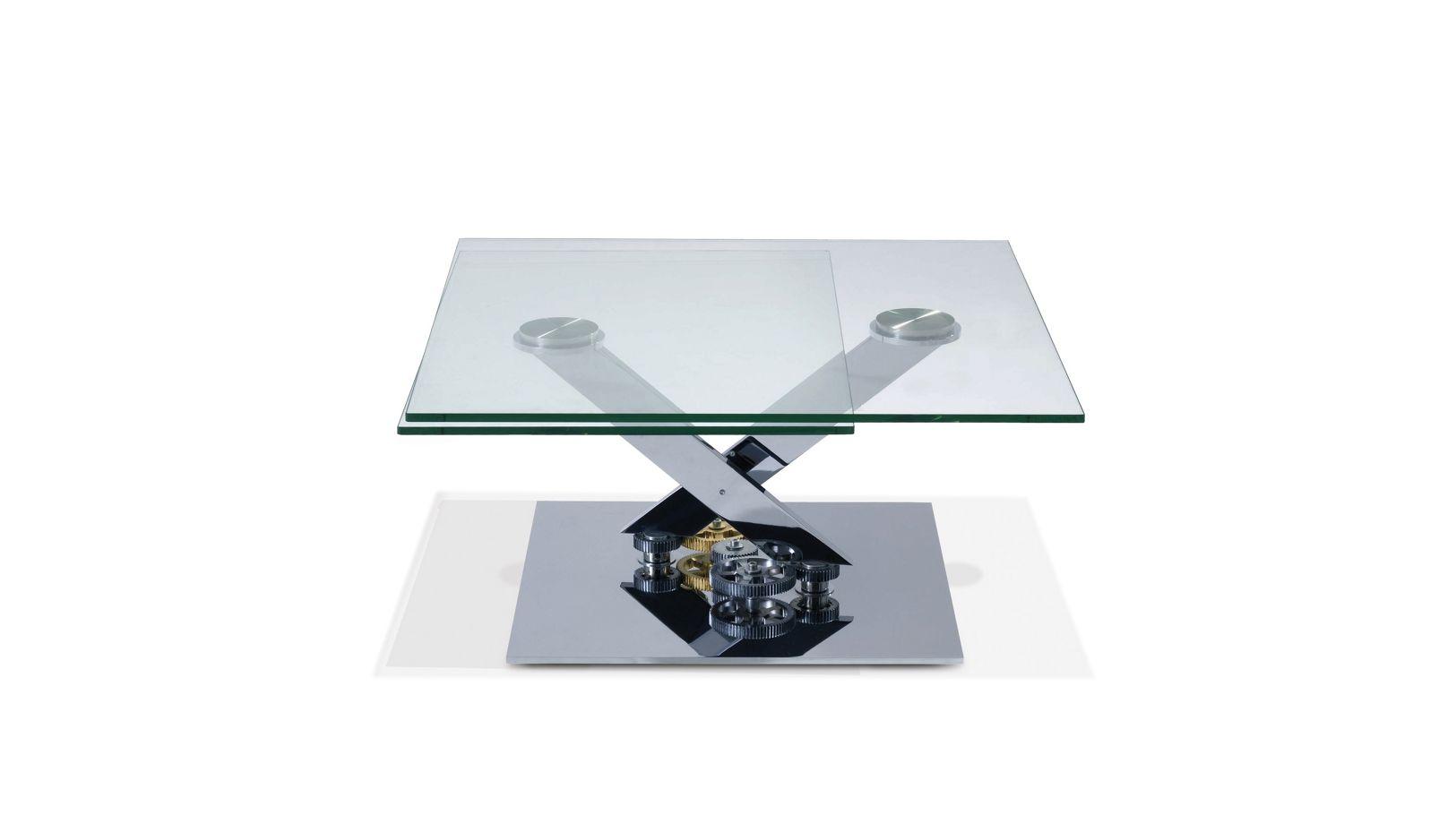 Astrolab table de repas roche bobois - Table de salon roche bobois ...