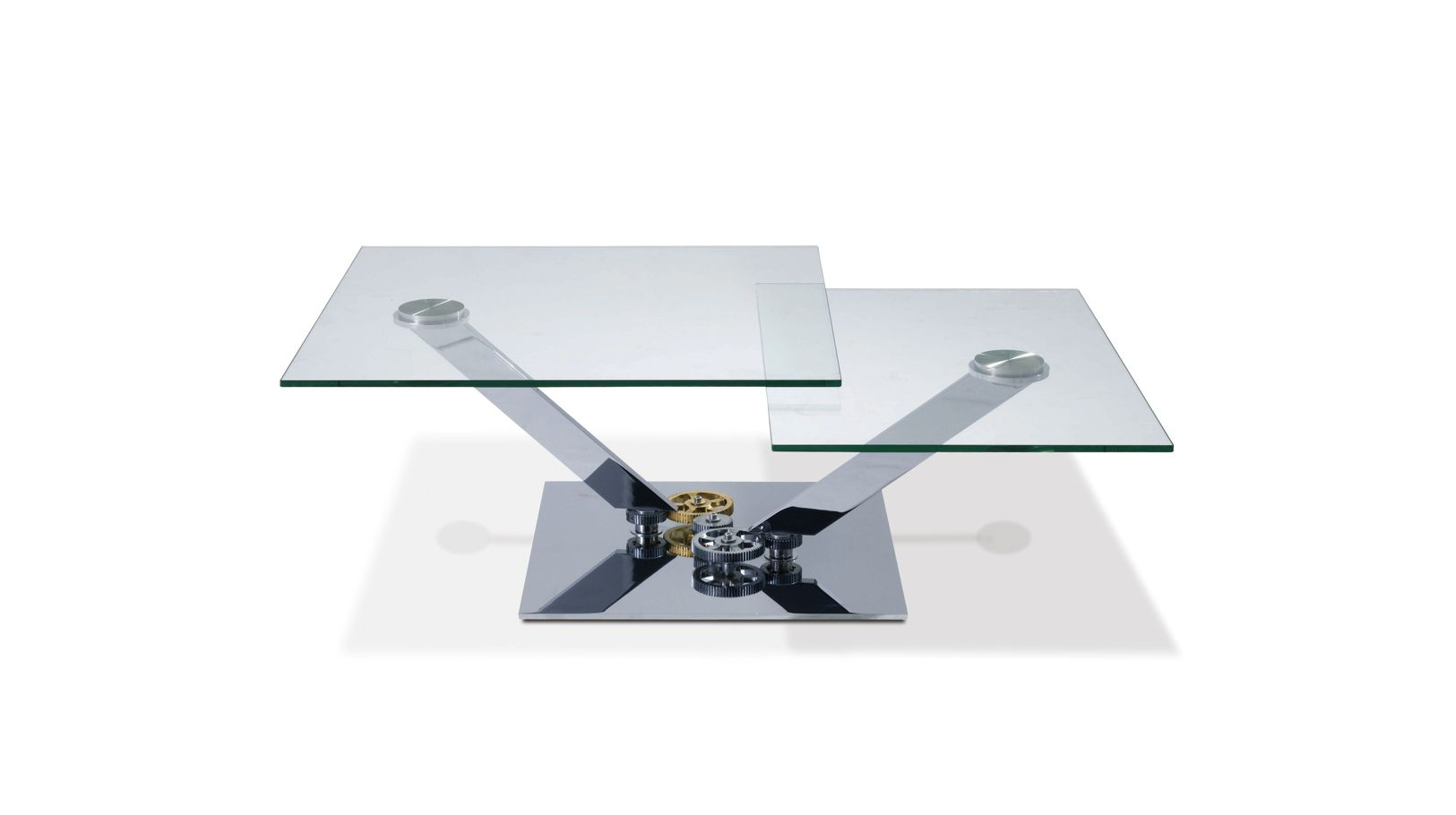 Astrolab dining table roche bobois - La roche bobois table ...