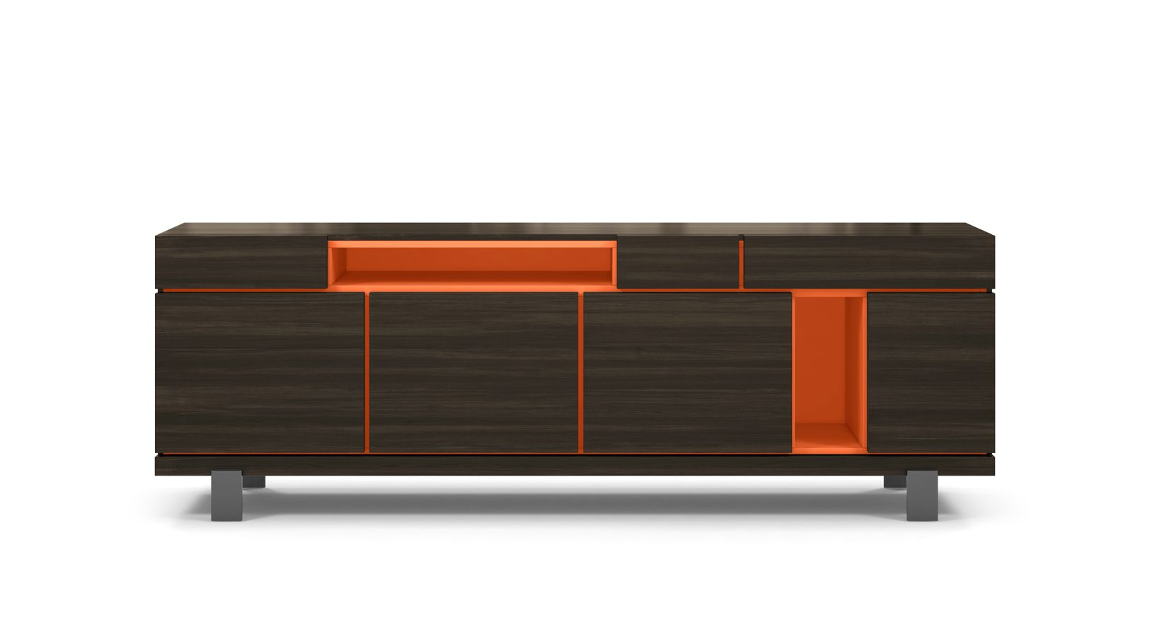 optimum tv unit roche bobois