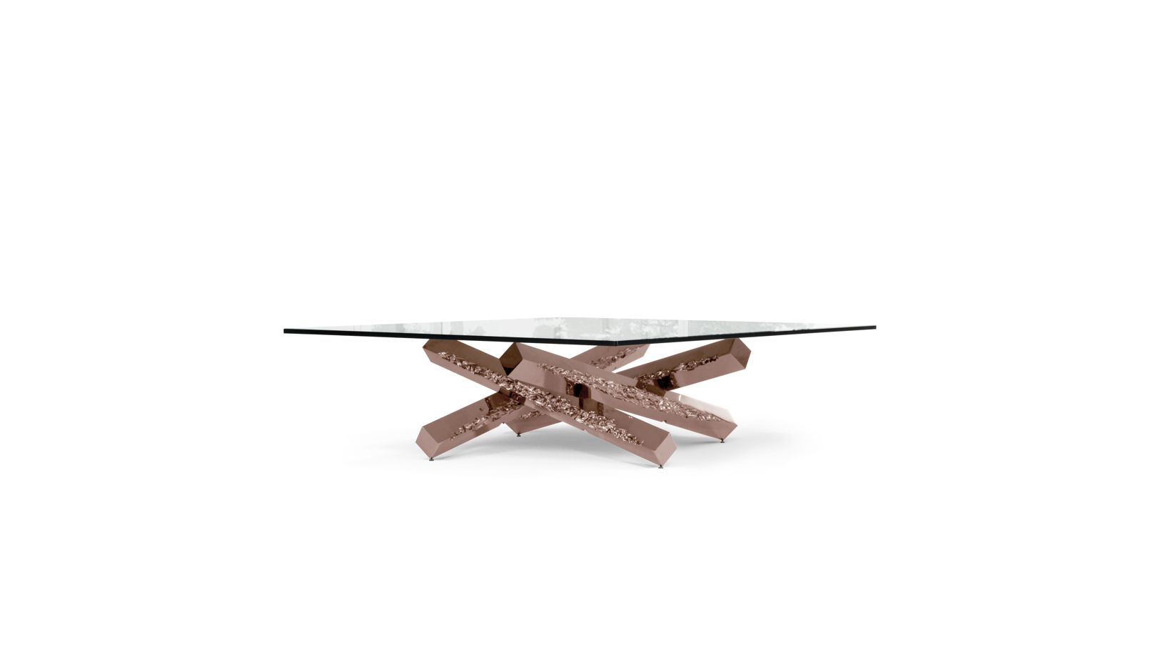 Fuego cocktail table roche bobois - Table basse roche bobois ...