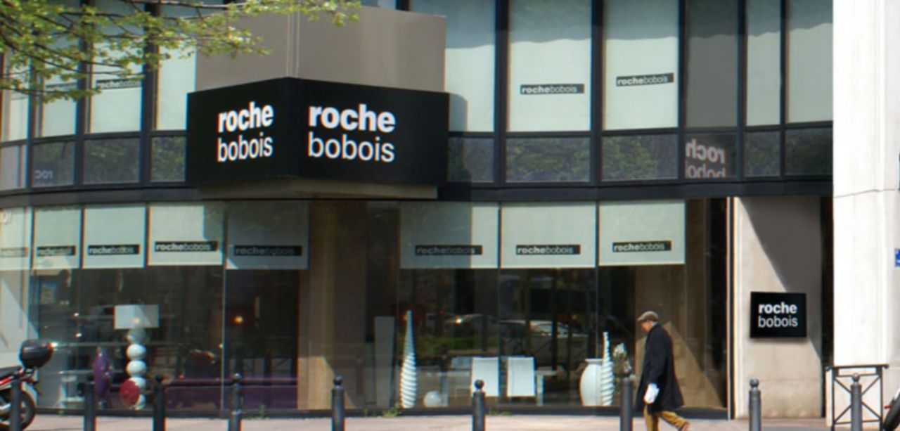 magasin roche bobois marseille prado 13008. Black Bedroom Furniture Sets. Home Design Ideas