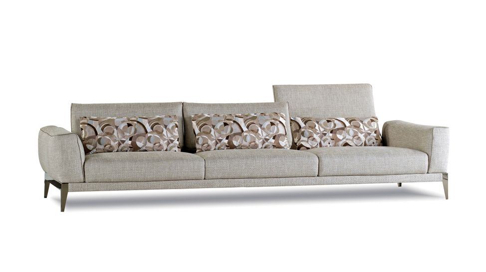 PLAYER 5-SEAT SOFA (SOFAS & SOFA BEDS) | Roche Bobois