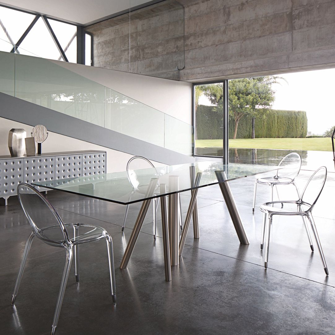 FOREST DINING TABLE - Roche Bobois