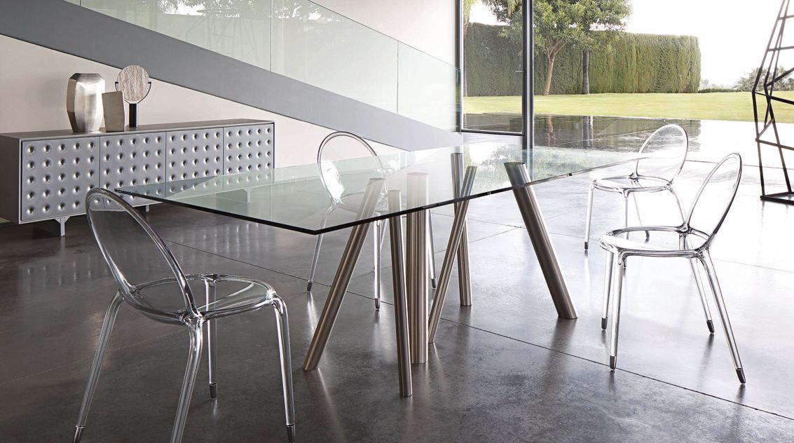 Forest Occasional Table Roche Bobois