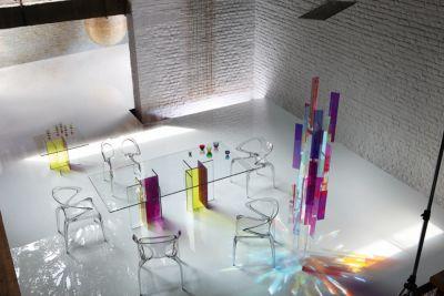 Diapo Dining Table Roche Bobois