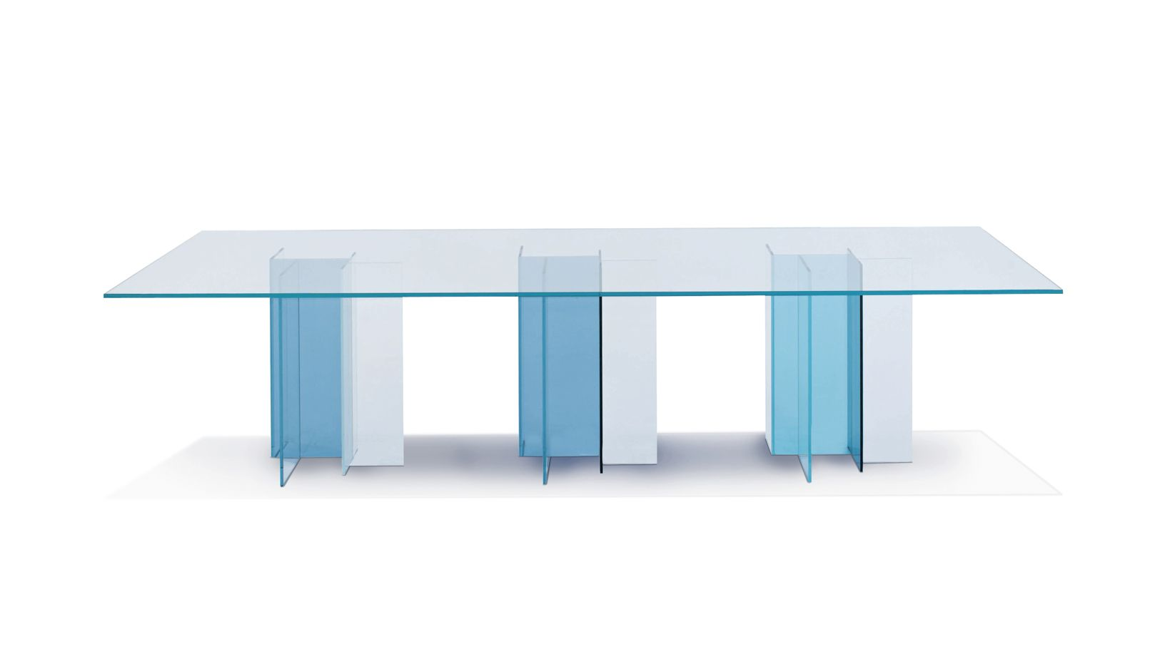 Diapo cocktail table roche bobois for Table ardoise roche bobois
