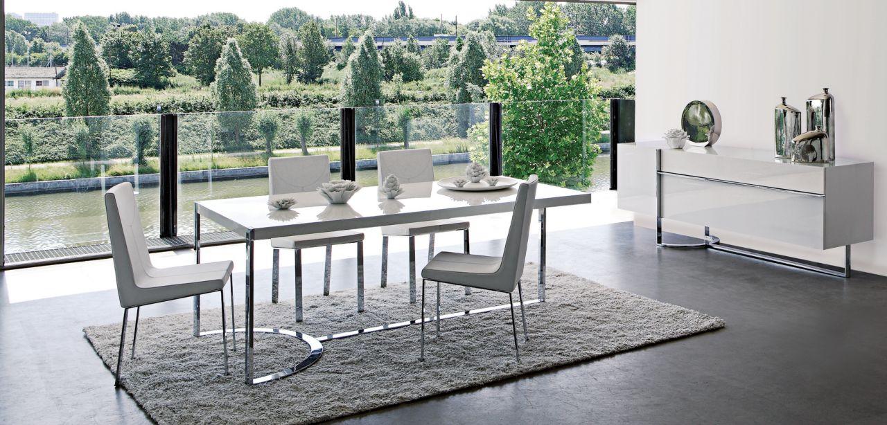 Diapason dining table roche bobois - Chaises salle a manger roche bobois ...