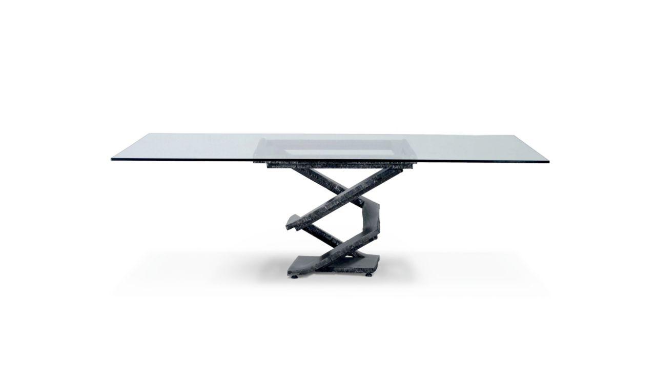 fleur de fer tavolo da pranzo roche bobois. Black Bedroom Furniture Sets. Home Design Ideas