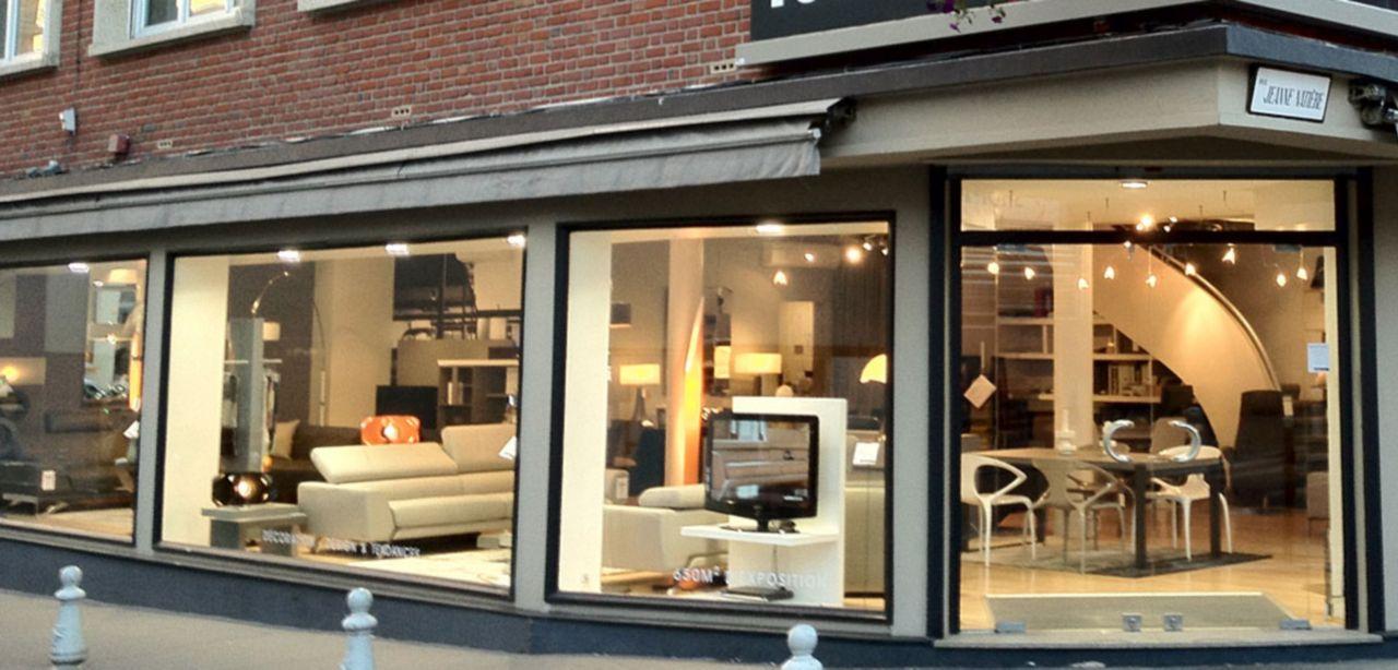 magasin roche bobois amiens 80000. Black Bedroom Furniture Sets. Home Design Ideas