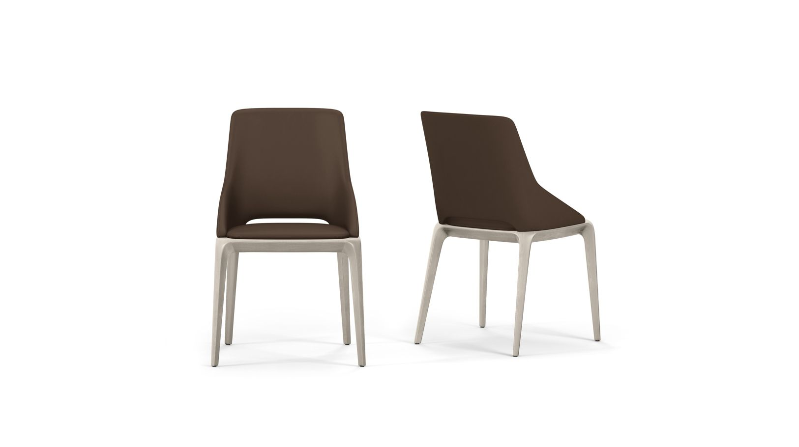 Brio chair roche bobois for Chaise roche bobois
