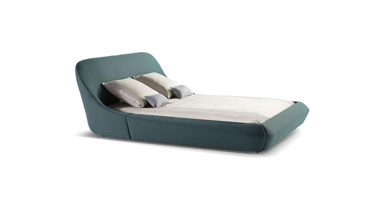 letto fantasq roche bobois. Black Bedroom Furniture Sets. Home Design Ideas
