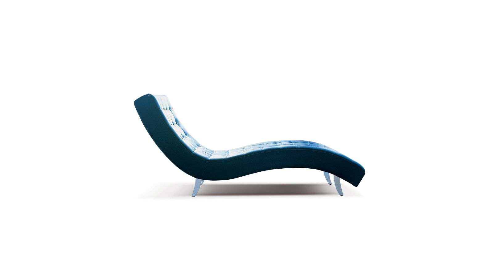 Dolce lounge chair roche bobois for Chaise longue en rotin ancienne