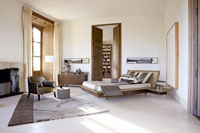 Simple Elegant VANITY BED with nightstands Pictures - Best of vanity for bedroom New Design