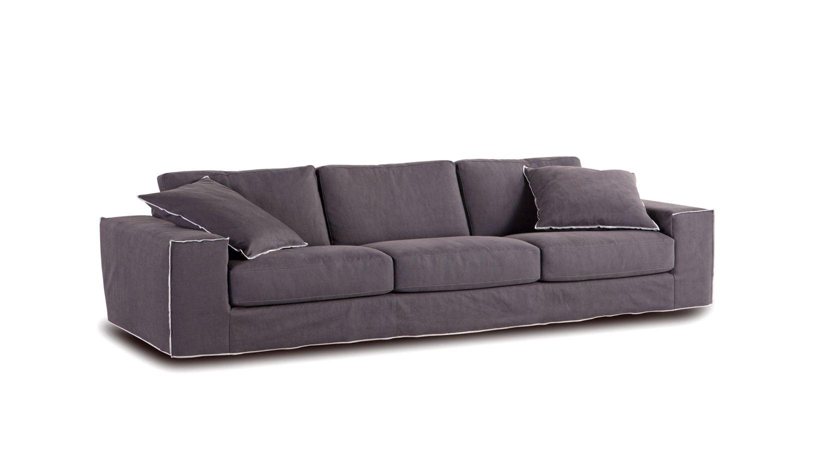 ardara 4 seat sofa roche bobois. Black Bedroom Furniture Sets. Home Design Ideas