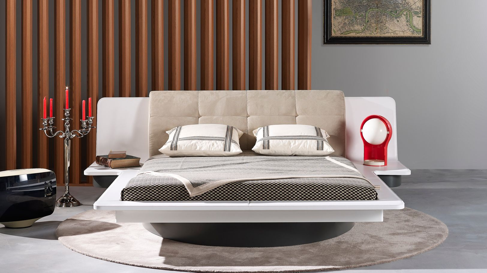 bagatelle commode roche bobois. Black Bedroom Furniture Sets. Home Design Ideas