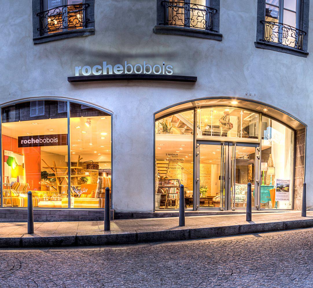 Magasin Roche Bobois Clermont Ferrand 63000