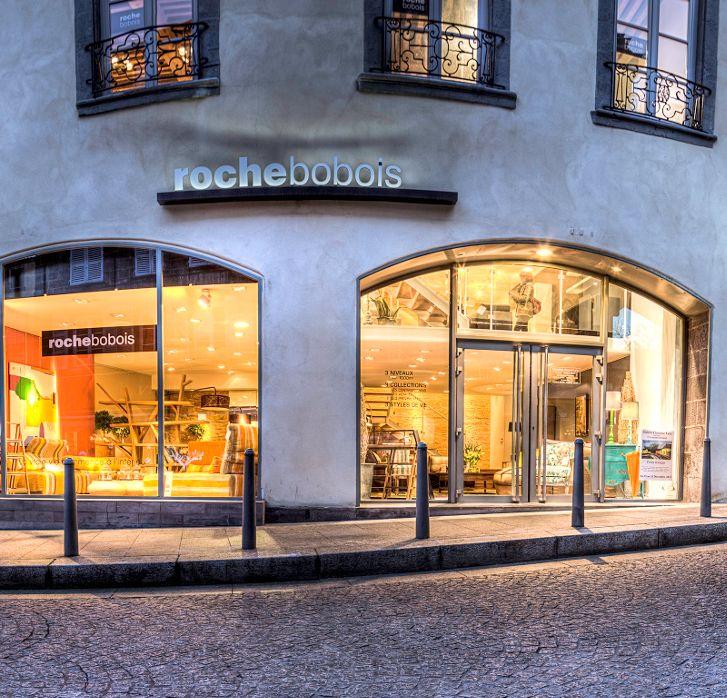Appntamento s magasin roche bobois clermont ferrand 63000 - Magasin bricolage clermont ferrand ...