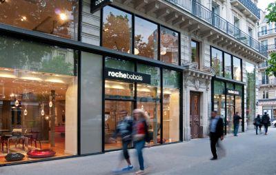 Paris 3   Bd De Sébastopol Idees Impressionnantes