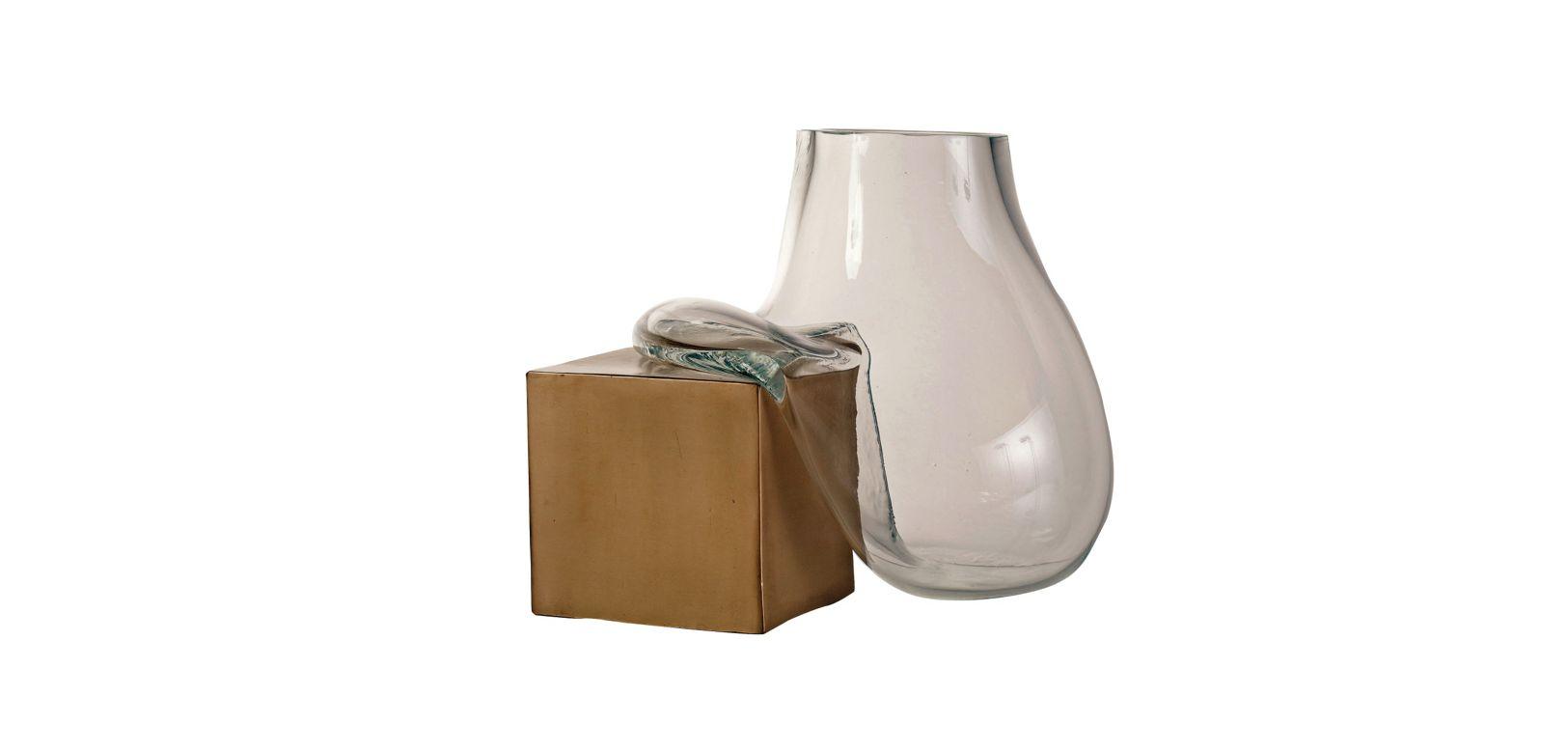 Vase rock roche bobois - Evenwicht rock bobois ...