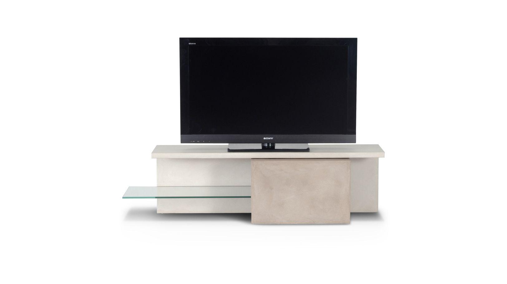 meuble tv panneau coulissant meubles de design d 39 inspiration pour la t l vision. Black Bedroom Furniture Sets. Home Design Ideas