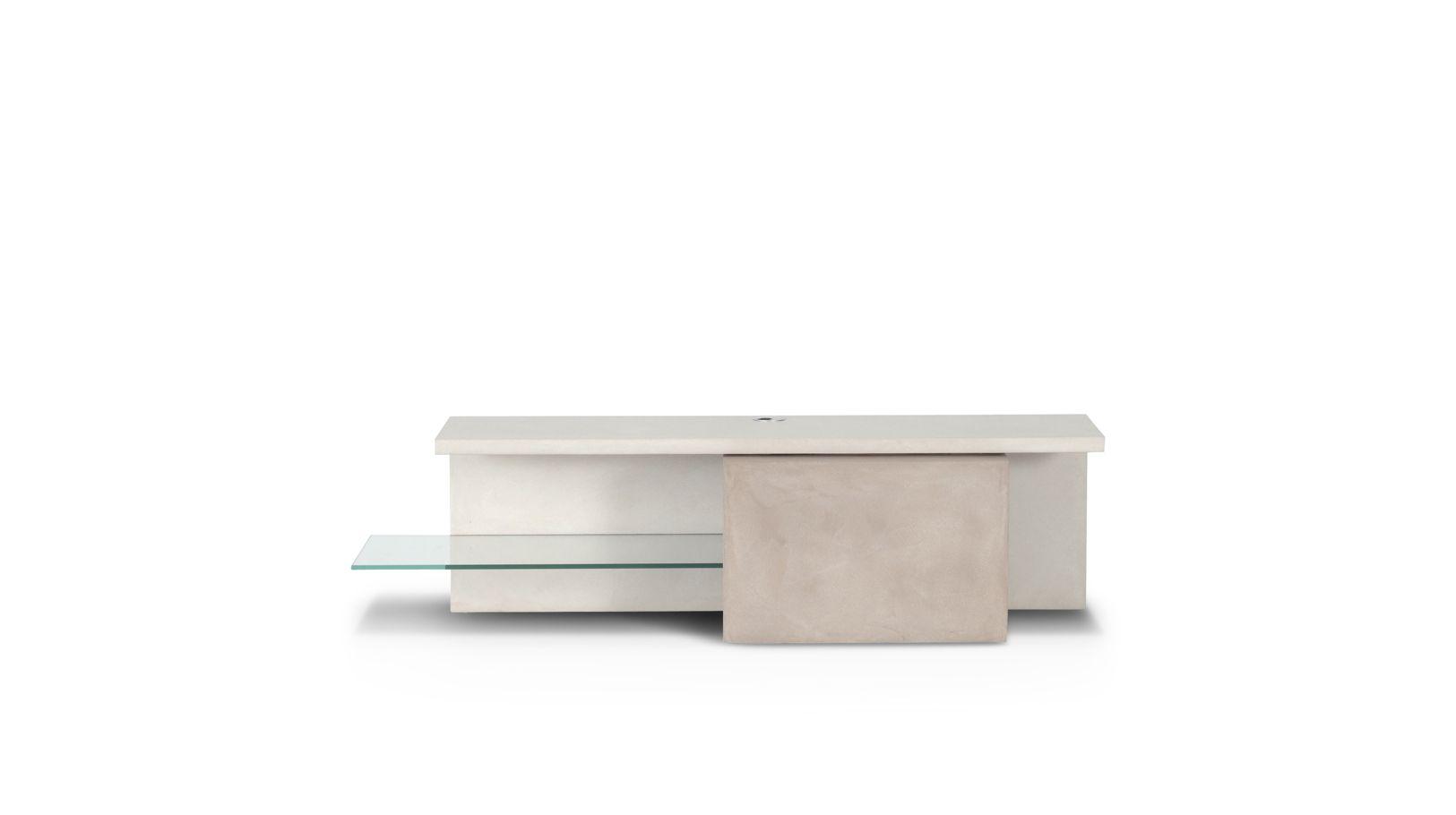 decalo cocktail table roche bobois. Black Bedroom Furniture Sets. Home Design Ideas