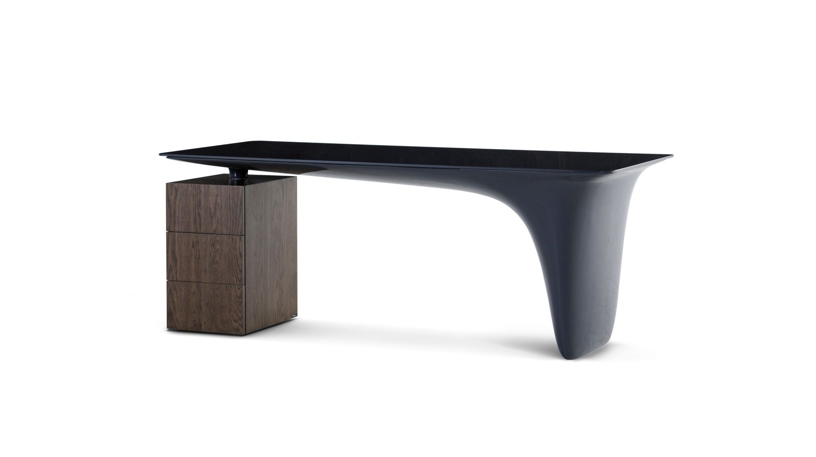 melt desk roche bobois