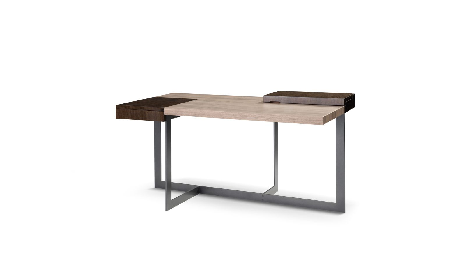 Table basse decalo roche bobois for Meuble bureau roche bobois