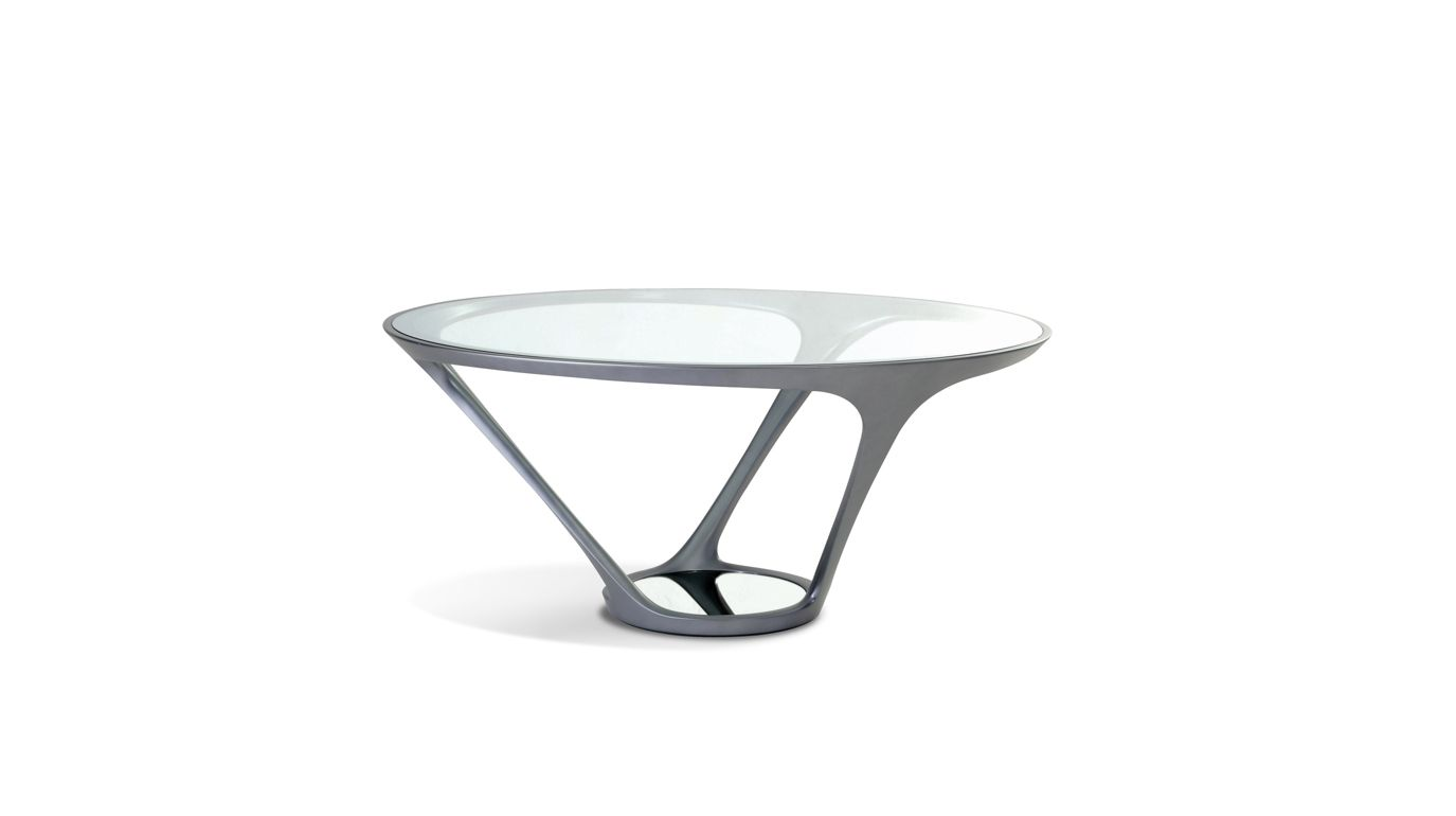 Ora ito dining table roche bobois - Table ovale marbre roche bobois ...