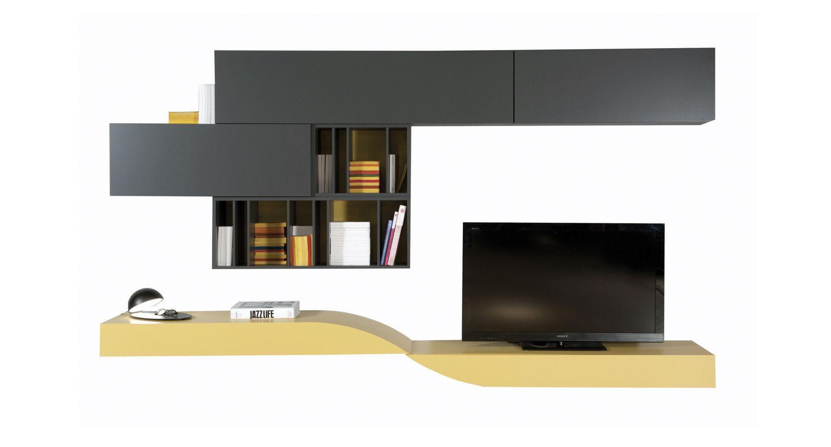 Produits roche bobois notre s lection de meubles design for Meuble de sejour roche bobois